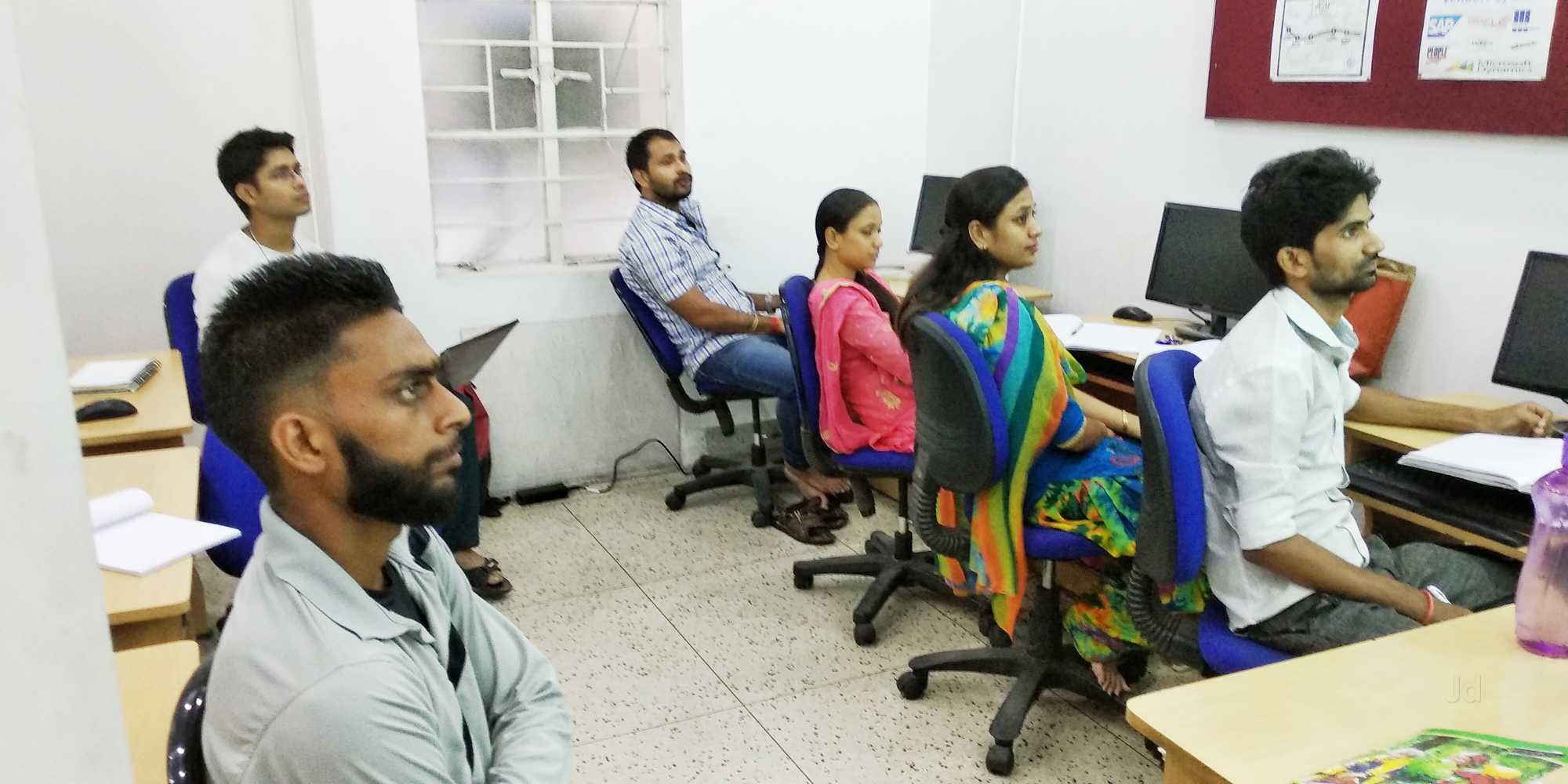 Top Pmp Certification Training Centres In Jamshedpur Best Project
