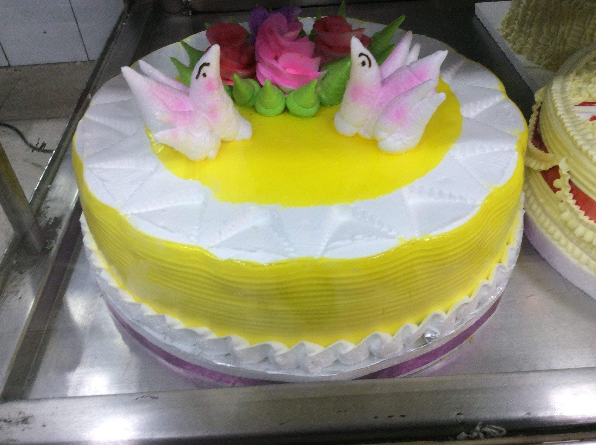Cake Delivery Services Dhatkidih Jamshedpur
