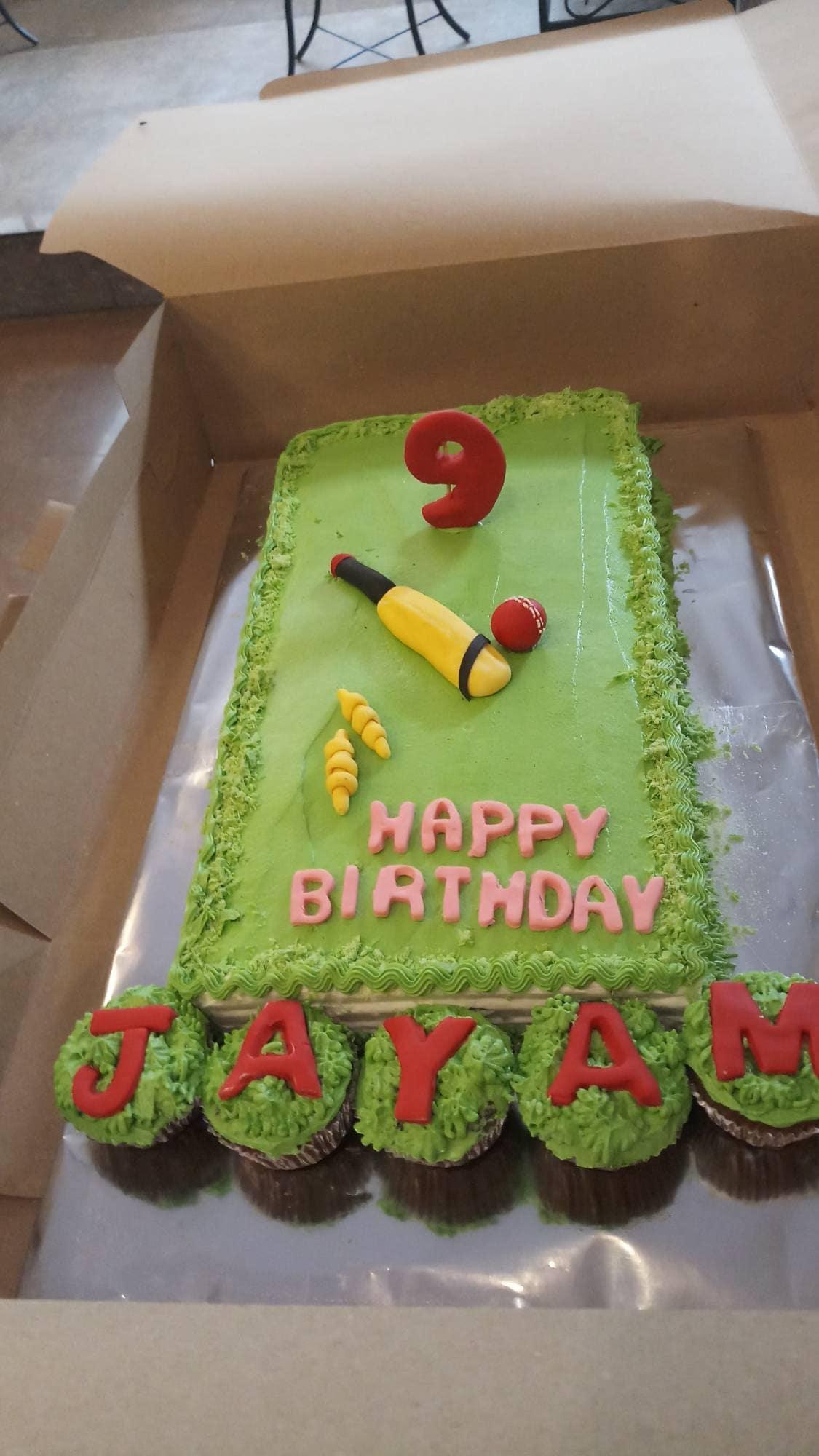 Cake Shops In Jamshedpur