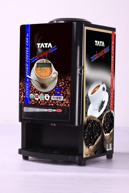 Top Tata Coffee Vending Machine Repair & Services in Mango - Best