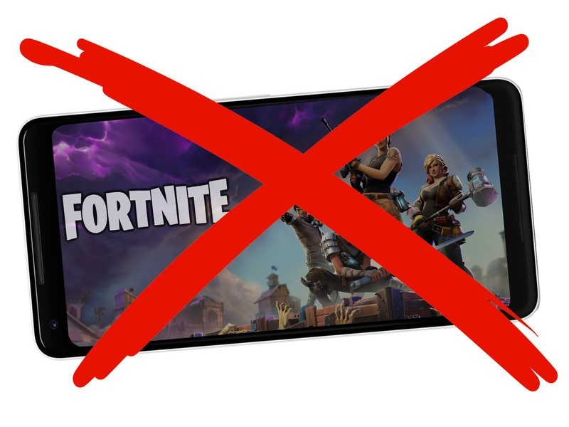 Fortnite for Android Not Getting 60fps Support Anytime Soon