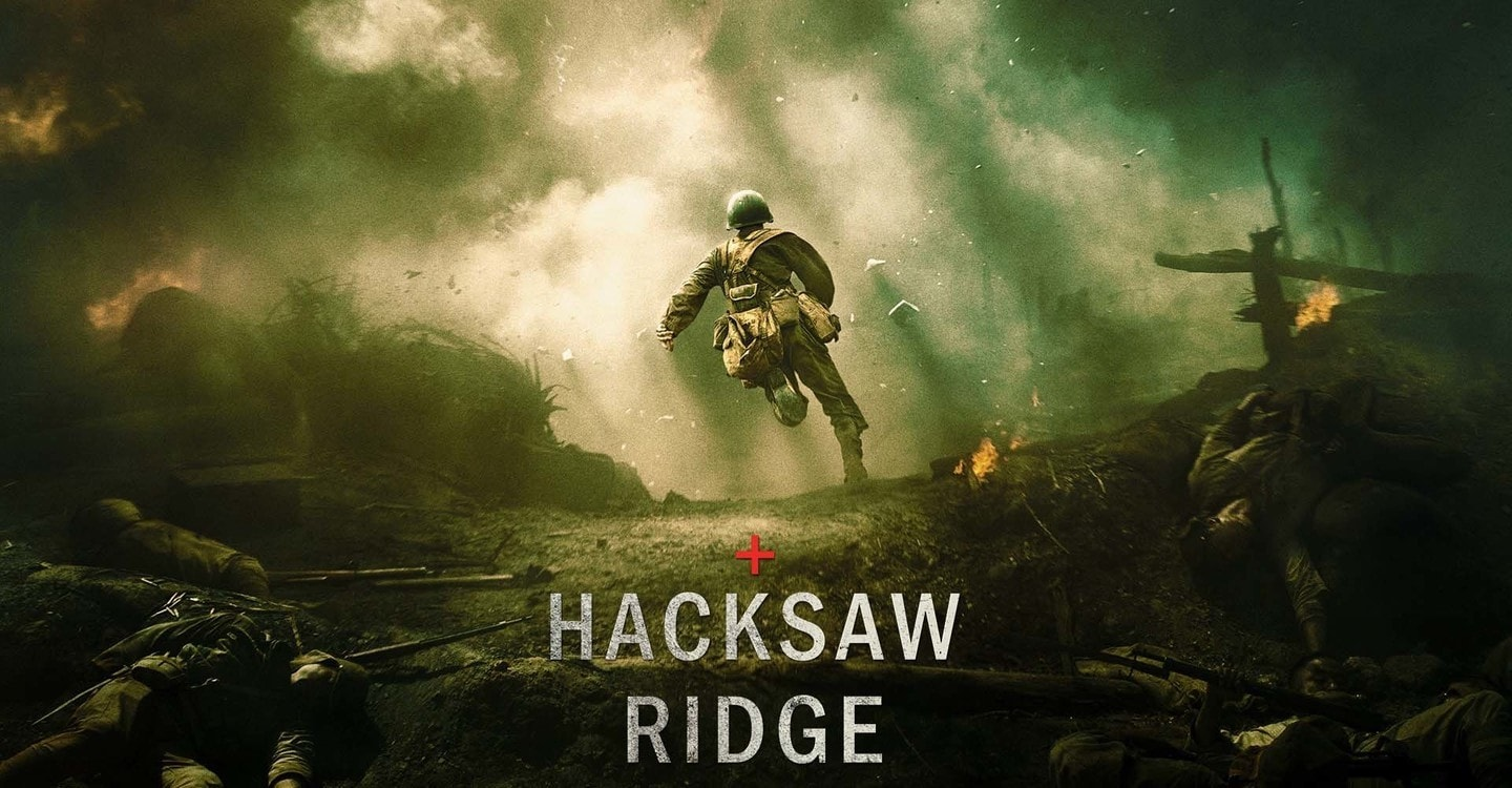 Watch Hacksaw Ridge Full Movie Online In Hd Find Where To Watch It Online On Justdial