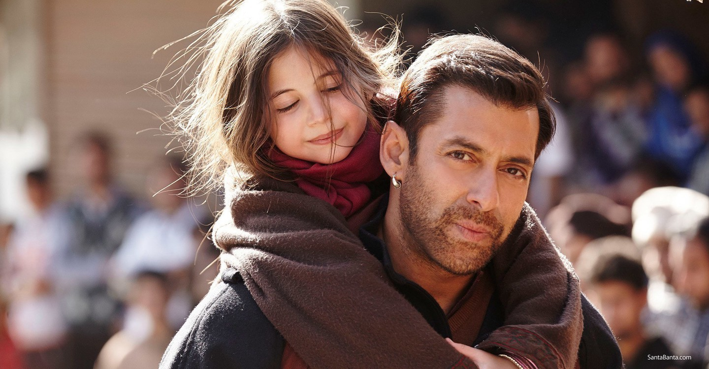 Watch Bajrangi Bhaijaan Full Movie Online In Hd Find Where To Watch It Online On Justdial