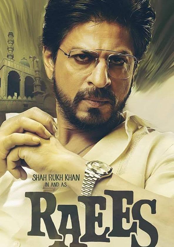 Raees Full Movie Online