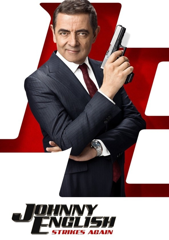 Johnny English Strikes Again Online - Watch Online Movies