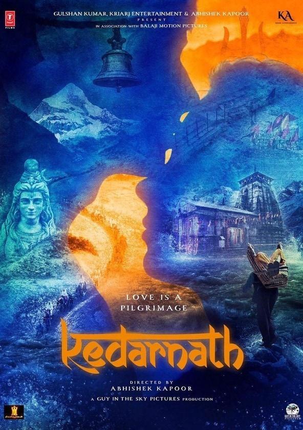 kedarnath film online watch free