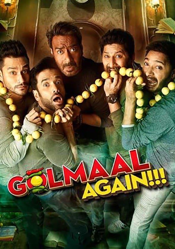 Golmaal Again Online Watch Online Movies Justdial