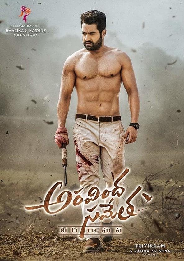 Aravinda Sametha Movie Online