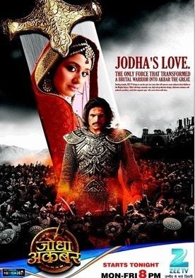 Jodha Akbar Online - Watch TV Shows - Justdial