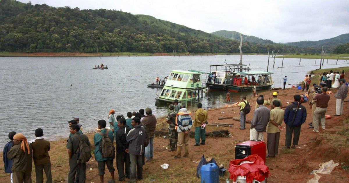 V Narayanasamy accuses Tamil Nadu govt of not releasing