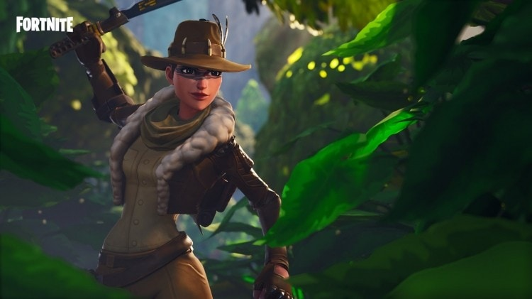 Fortnite Mobile Updates Include Voice Chat, Android Release
