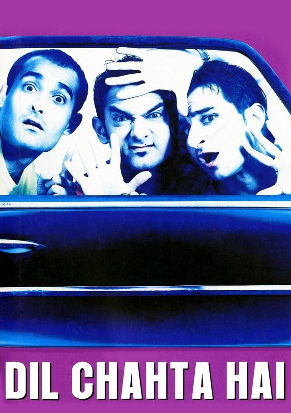 Dil Chahta Hai Online Watch Online Movies Justdial