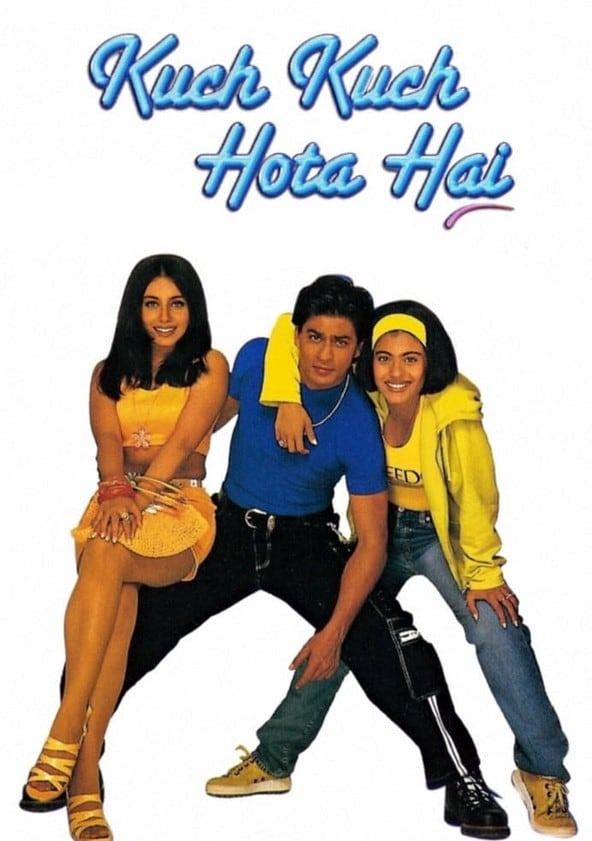 Watch Kuch Kuch Hota Hai Full Movie Online In Hd Find Where To Watch It Online On Justdial