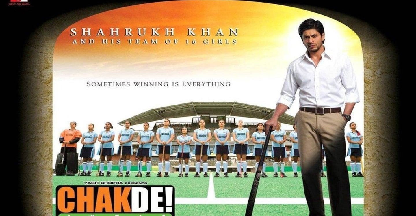Watch Chak De India Full movie Online In HD | Find where to watch it online  on Justdial
