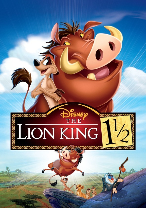 Watch The Lion King 1 Full Movie Online In Hd Find Where To Watch It Online On Justdial