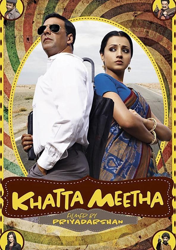 khatta meetha full movie watch online free hd