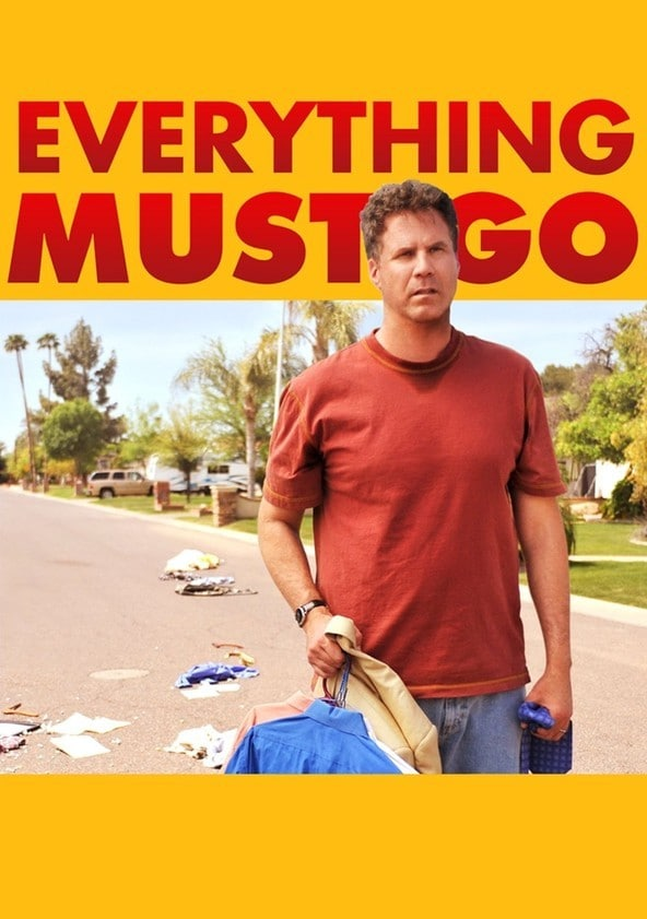 Watch Everything Must Go Full movie Online In HD | Find where to watch it online on Justdial