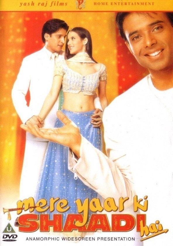 Mere Yaar Ki Shaadi Hai Mp4 1080p Download Movies Amphibious
