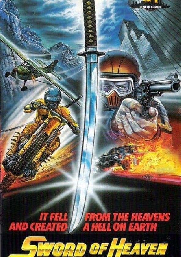 Watch Sword Of Heaven Full Movie Online In Hd Find Where To
