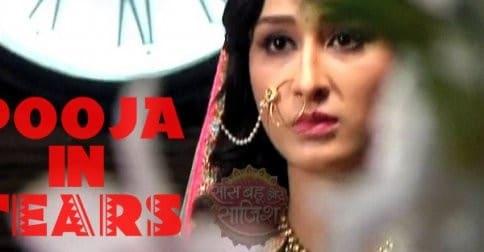 Piya Albela: Naren's Look Alike Angraj Tortures Pooja To Dressed Up