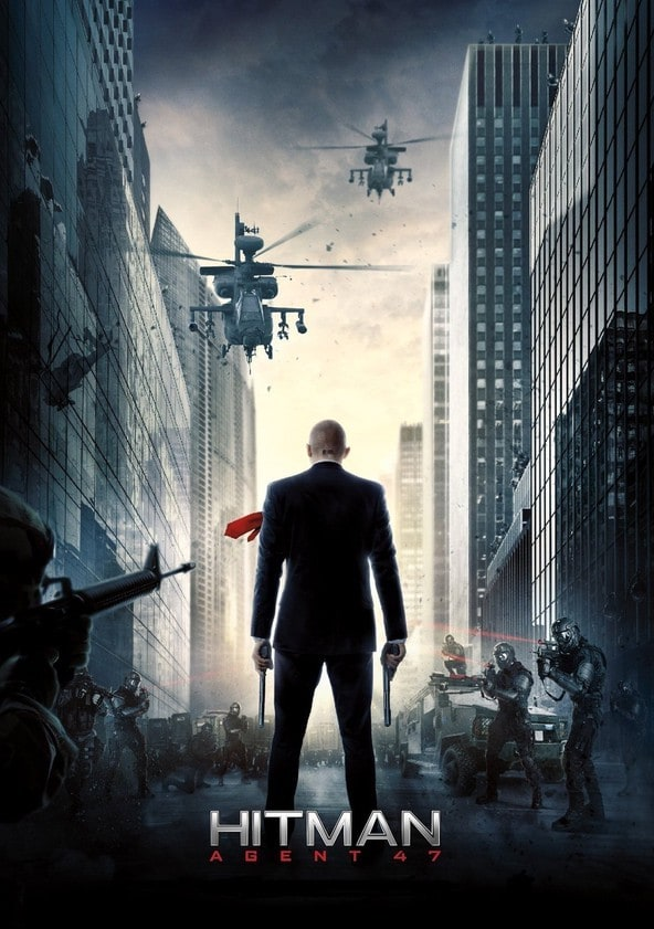 Watch Hitman Agent 47 Full Movie Online In Hd Find Where To