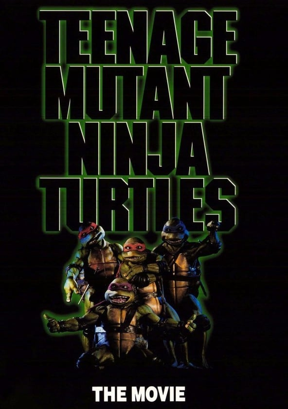 Watch Teenage Mutant Ninja Turtles Full Movie Online In Hd Find Where To Watch It Online On Justdial