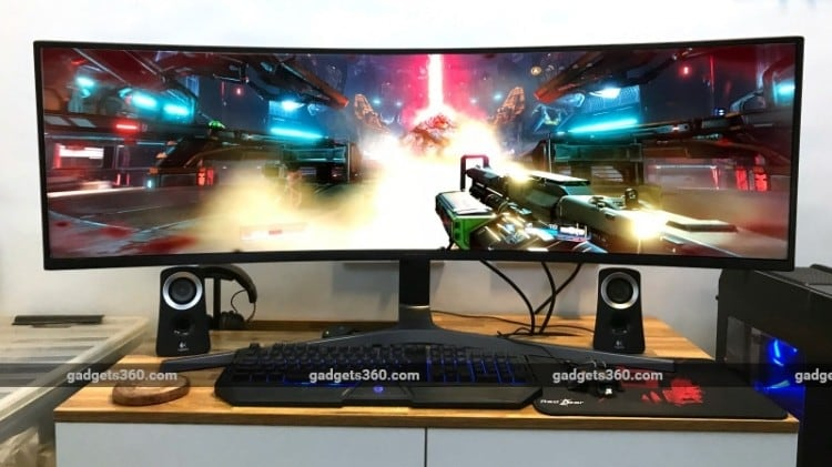 Pixio PX329 Gaming Monitor Review