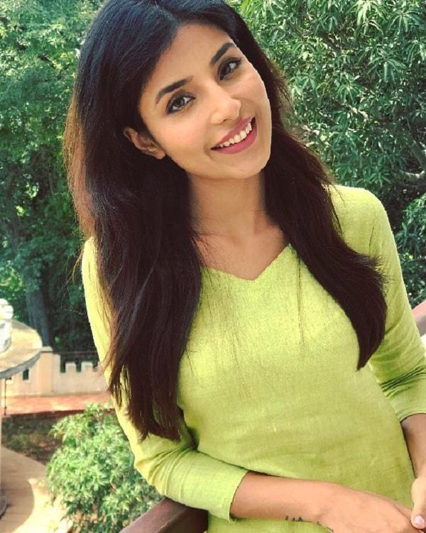 Mirzapur actress Harshita Gaur: Web series have a great