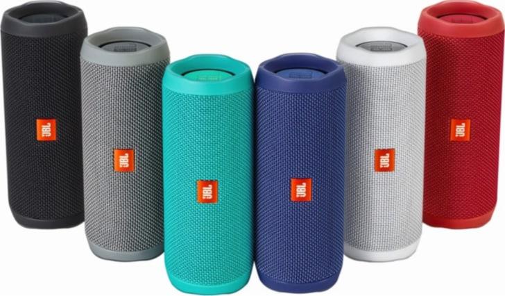 Latest News On Jbl Flip 4 Waterproof Portable Bluetooth Speaker White Jd Social News