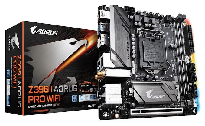 ASUS launched Intel Z390 series motherboards