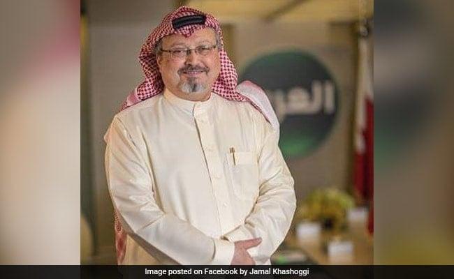 Risultati immagini per Jamal Khashoggi