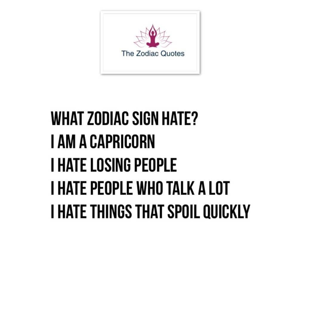 What zodiac sign hate? #check_Aries ♈ 👌