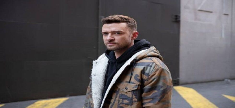 c05784db112bff Justin Timberlake s New Clothing Line with Levi s Is Here - and It s  Available to Shop at Nordstrom Now