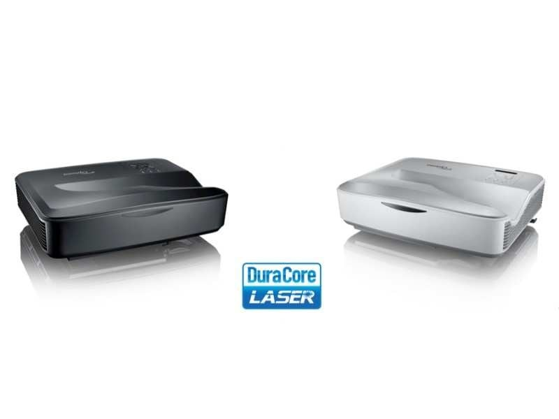 LG's CineBeam ultra short throw 4K projector is a budget buster