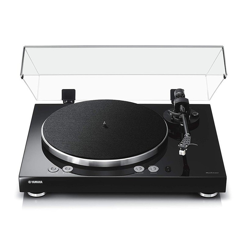 Review: Fluance's RT85 turntable helped me understand