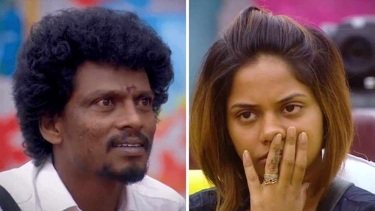 Bigg Boss Tamil 2 weekly updates: Danny evicted