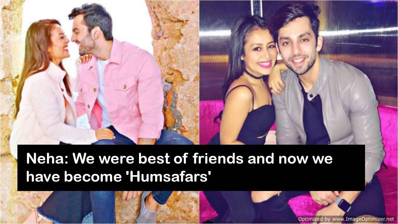 After Breaking Up With Himansh Kohli, Neha Kakkar To Date An