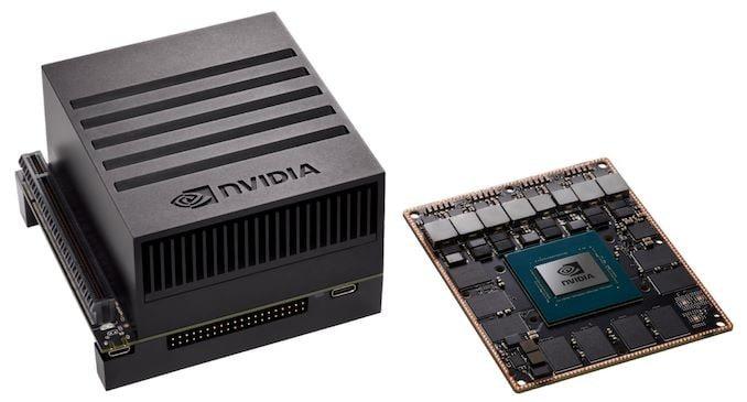 NVIDIA Announces $99 Jetson Nano CUDA-X AI Computer