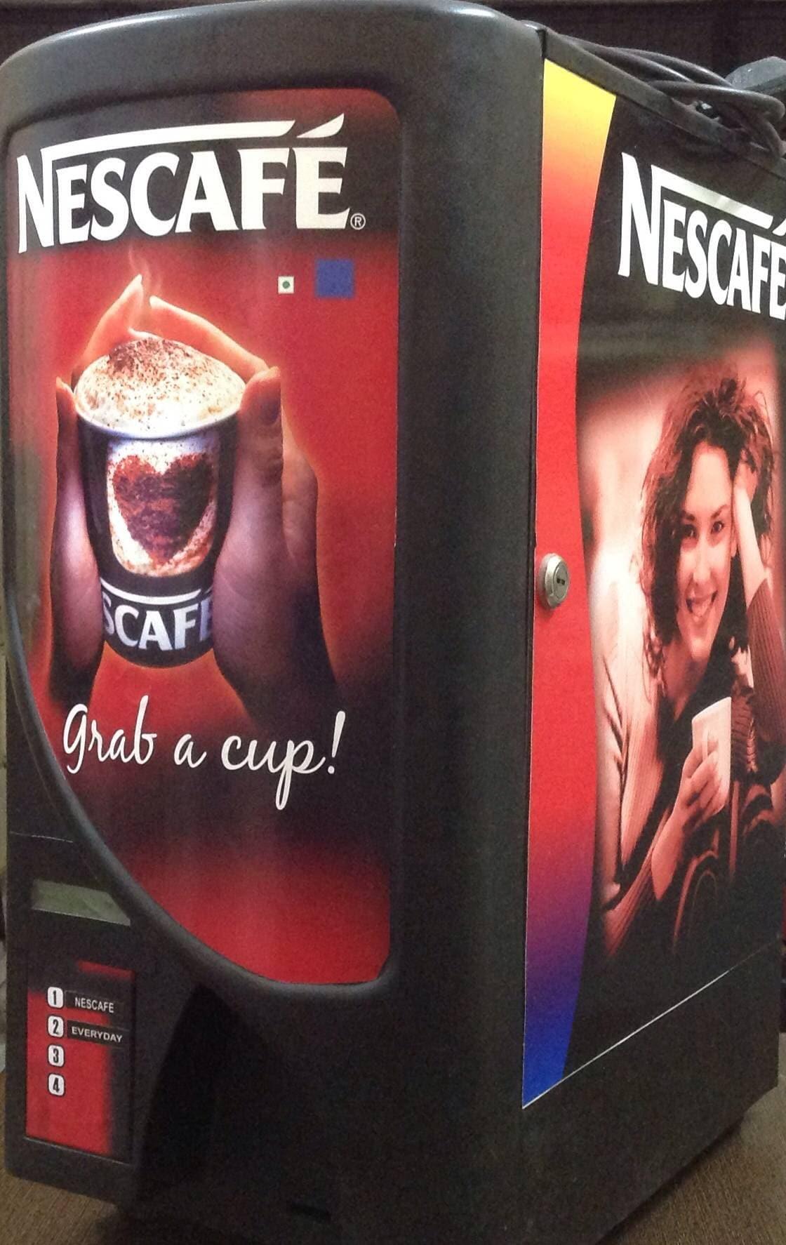 Top Coffee Vending Machine Repair & Services in Jodhpur - Best