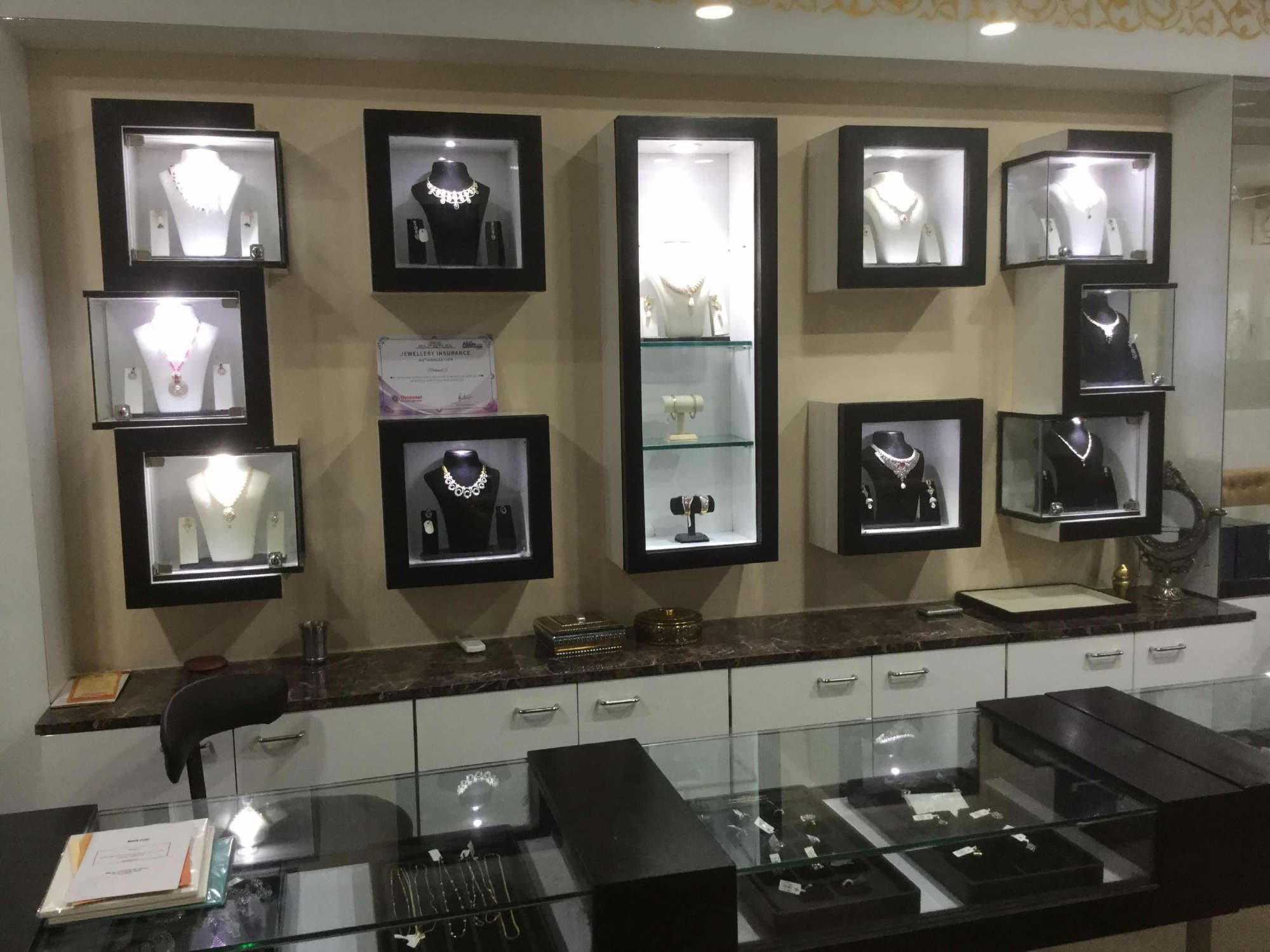 Top 50 Gold Jewellery Showrooms In Chopasni Road Best Gold Jewelry