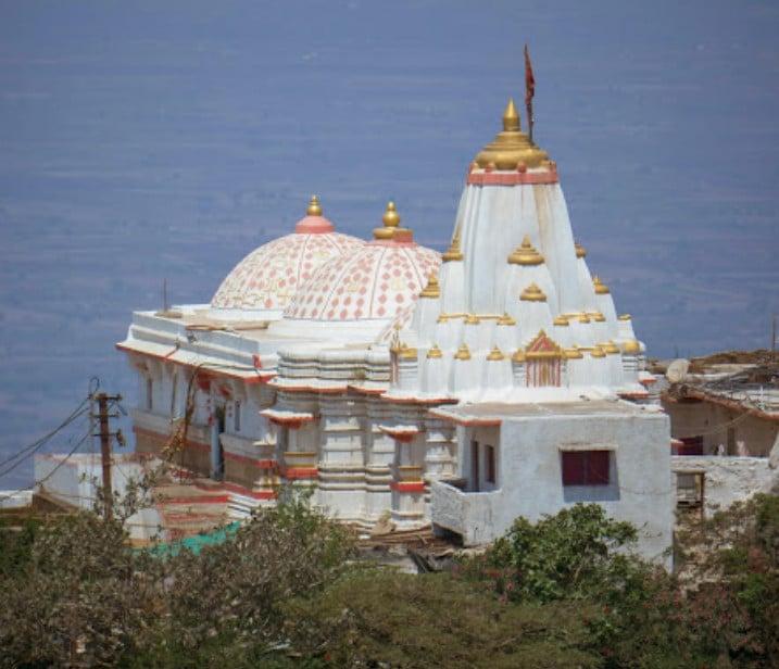 Girnar Ambaji Temple, Girnar - Temples in Junagadh - Justdial