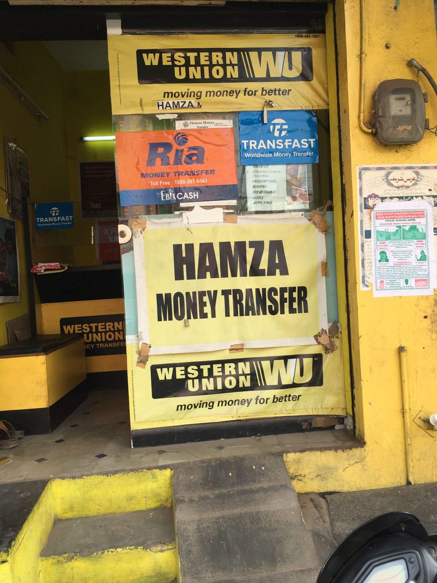 24 Hours Money Transfer Agencies Cuddapah Ho Kadapa