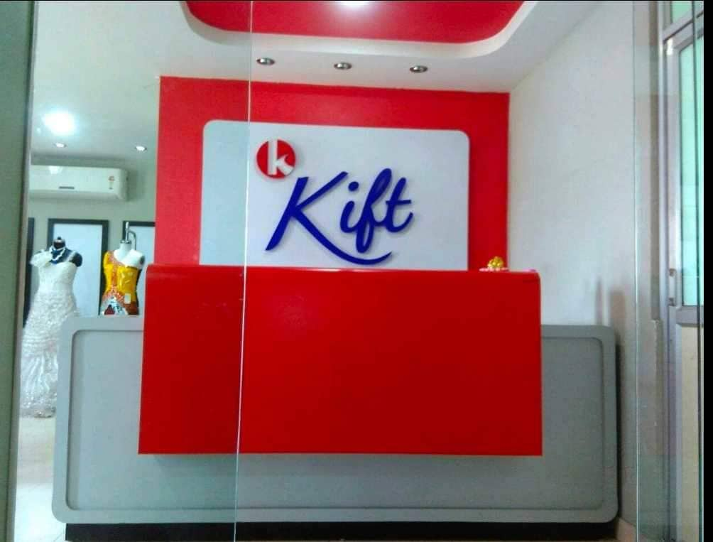 Kift Fashion College Bhanugudi Junction Fashion Designing Institutes In Kakinada Justdial