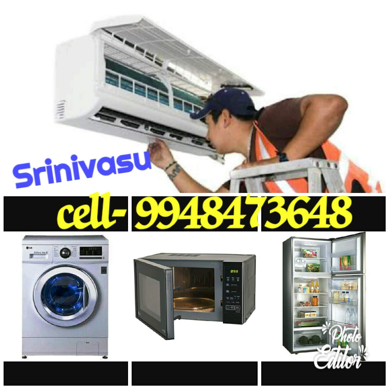 Top Washing Machine Control Card Repair & Services in