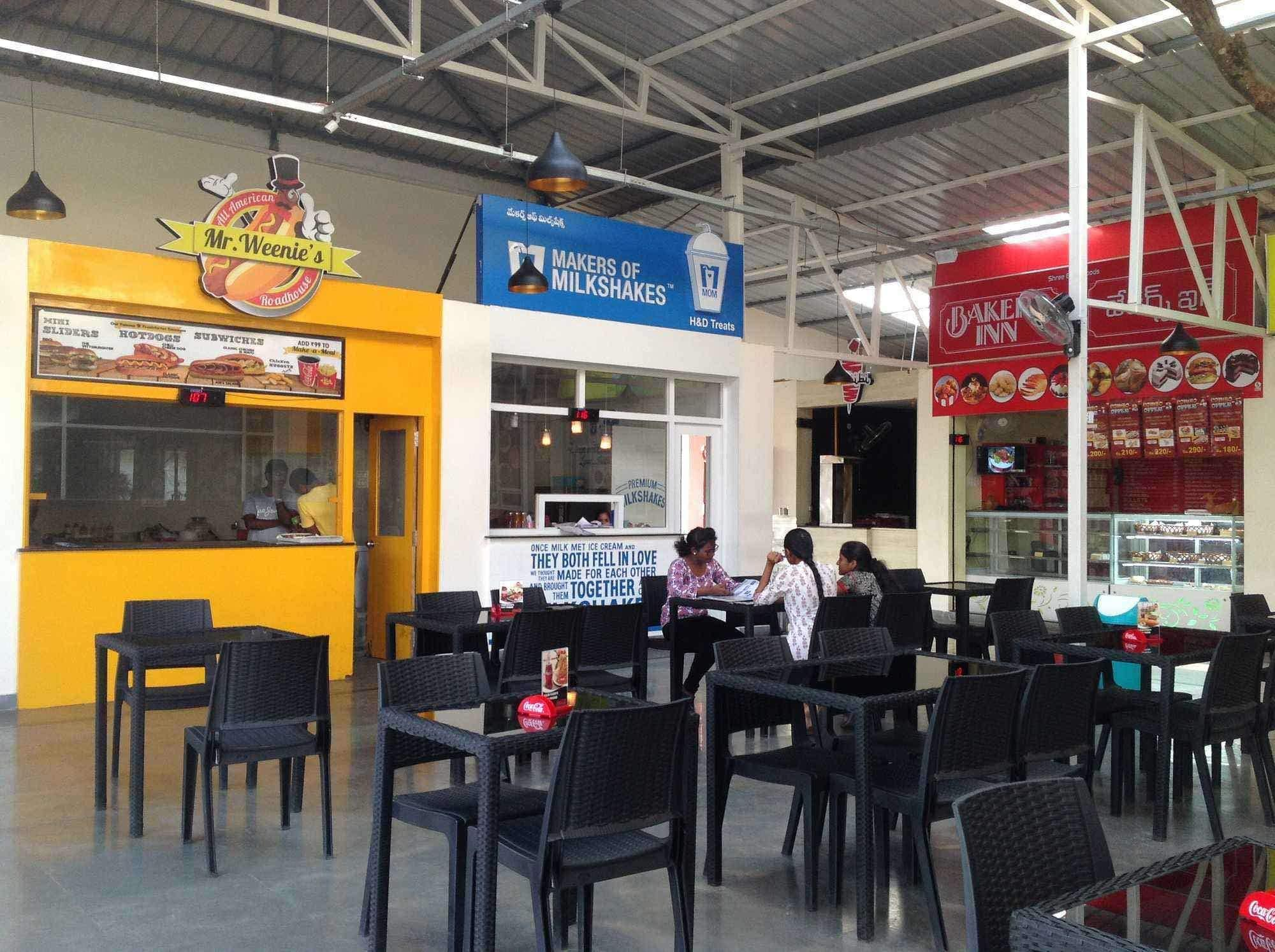Top Halal Restaurants in Kakinada - Justdial