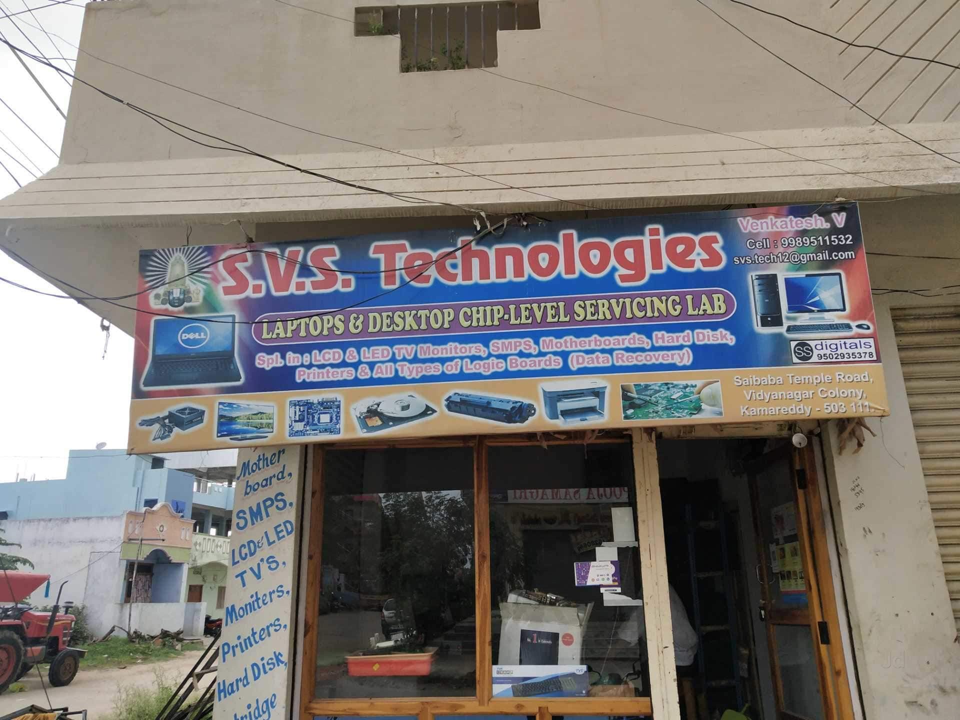 Top Toshiba Laptop Service Center in Lachapet, Kamareddy