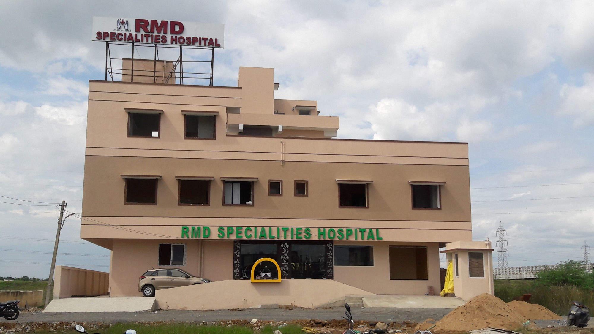 Top Orthopedic Doctors in Sriperumbudur, Kanchipuram - Best Bone