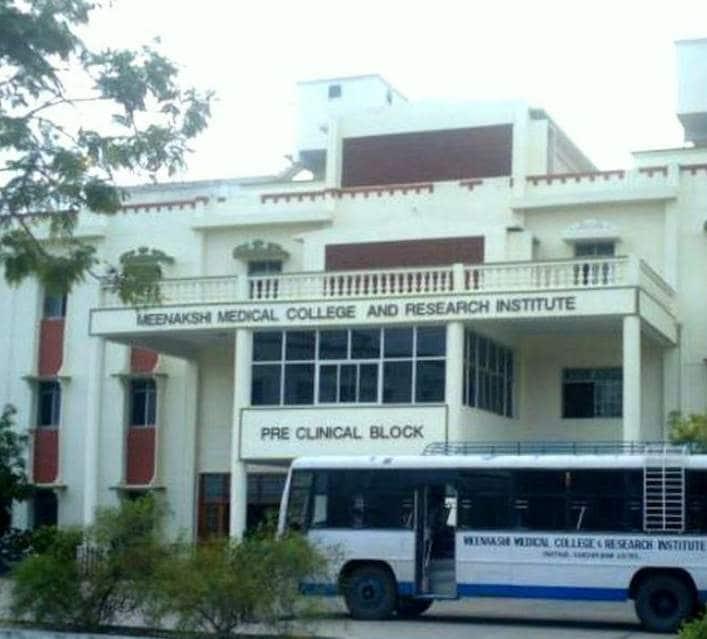Top 20 Hospitals in Sriperumbudur, Kanchipuram - Best 24 Hours