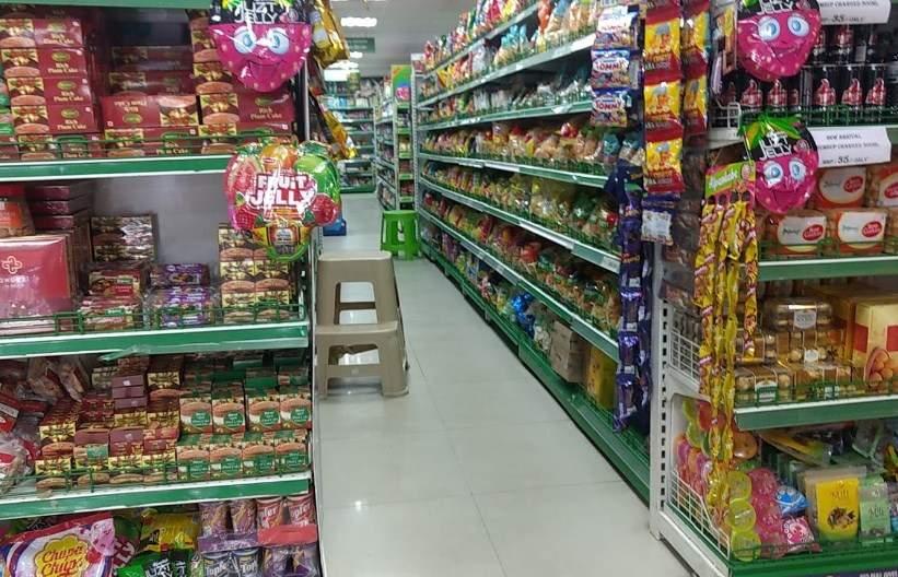 Top 10 Supermarkets in Sriperumbudur - Best Super Markets