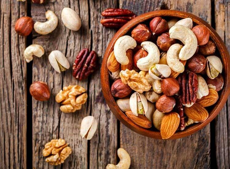 Top Dry Fruit Importers in Kanpur - Justdial